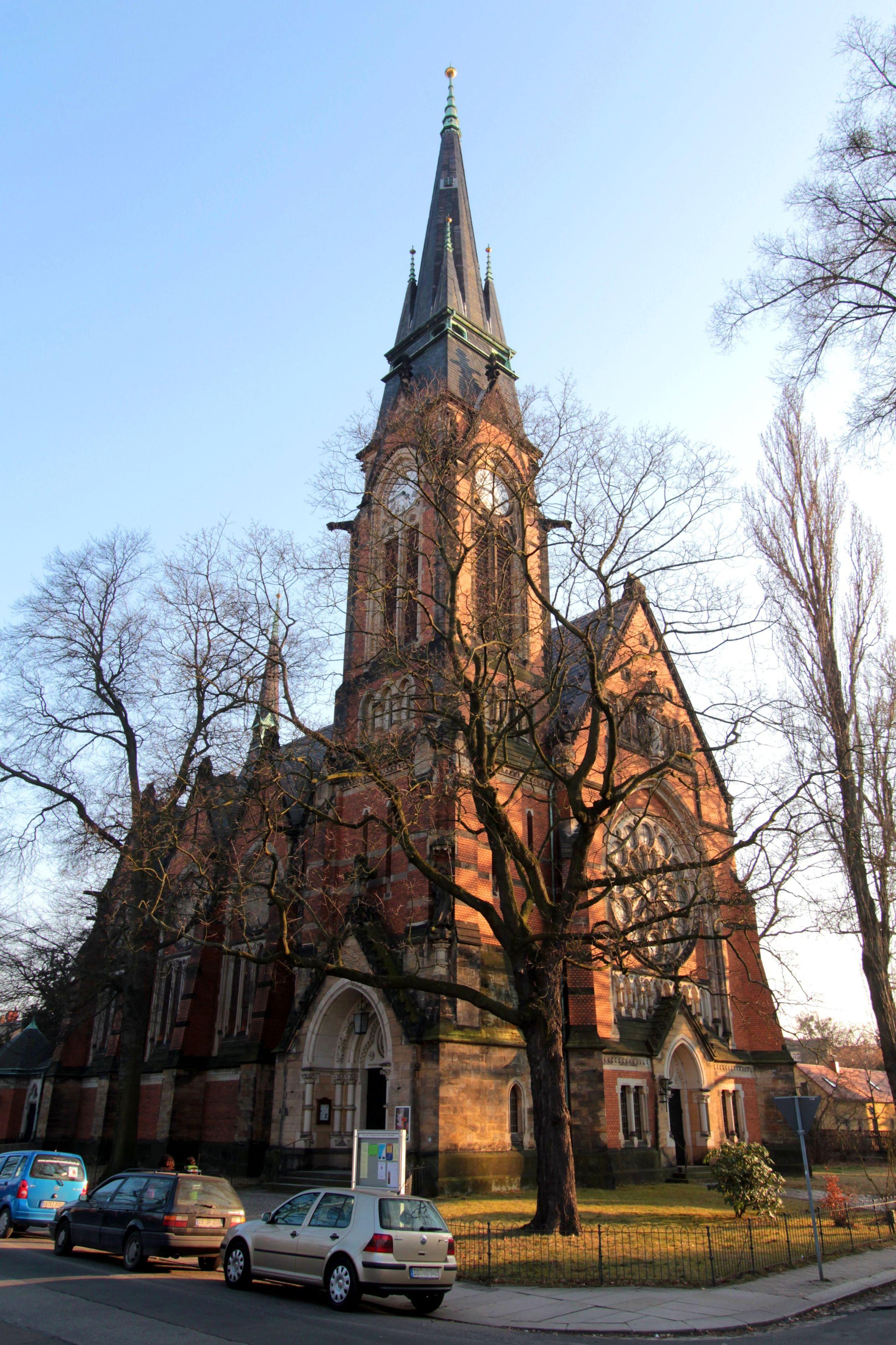 Heilig Geist Kh Köln